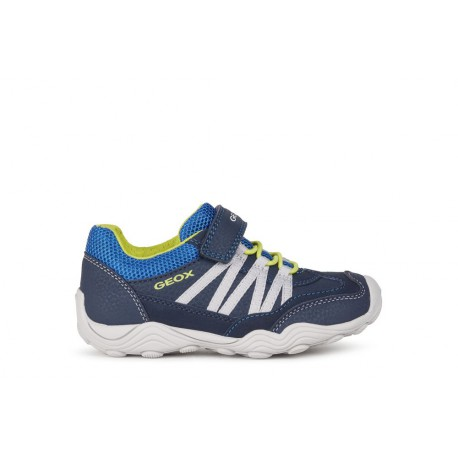 GEOX TAWIS NAVY LIME